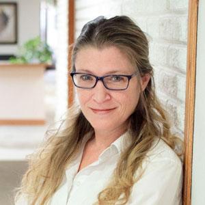 Natalie Anderson portrait
